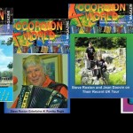 Accordion Mag Covers UK